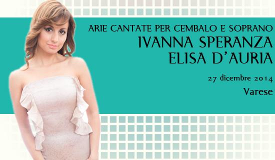 Ivanna Speranza Elisa D'Auria